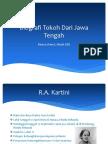 Biografi Tokoh Dari Jawa Tengah 7B