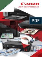 Catalogo Impressoras 2017