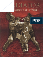 Osprey - Gladiator Rome's Bloody Spectacle (OCR-Ogon).pdf