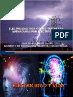 Quemaduras Electricas Cuidados Enfermeria
