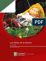 CARMONA - LAS NIÑAS DE LA GUERRA