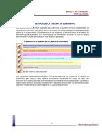 9 Pilot Objetivos de La Cadena de Suministros