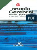 Gimnasia cerebral - Marylin vos Savant y Leonore Fleischer.pdf