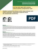 Soil Finite Element Modeling