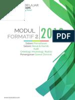 Formatif 2 2018