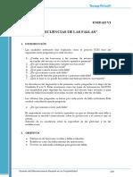 6 Análisis de Modos y Efectos de Falla (FMEA)