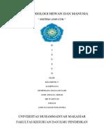 makalah sistem limfatik.docx
