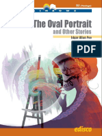 The Oval Portrait and Other Stories Intermediate Level