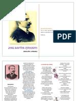 Biografia Jose Santos Chocano