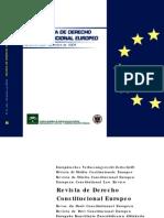 Revista de Derecho Constitucional Europeo n.2 Julio - Diciembre 2004