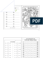 simple worksheets on numbers.docx