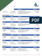 Directorio Unidades UPN Republica Actualizado 2017