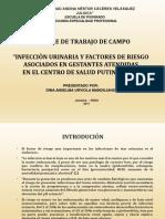 Segunda Especialidad en Alto Riesgo y Emergencias Obstétricas-2017