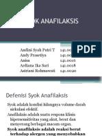 ppt syok anafilaksis
