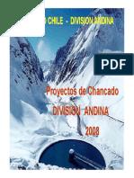 2- Proyecto de Chancado