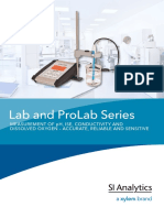 SI Analytics - Lab and ProLab Series