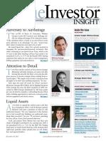 Value Investor Insight December 2017
