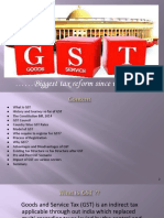 Goods and Service Tax 1
