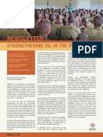 Philippines Newsletter August 2011 Icrc Eng