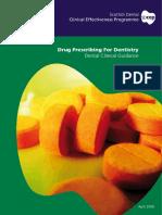 1000 Lives PB 02 02B - SDCEP Drug Prescribing for Dentistry.pdf