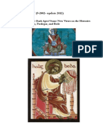 How Dark were the Dark Ages. Some New Views on the Histories of Gregory of Tours, Fredegar, and Bede.pdf