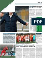 La Provincia Di Cremona 22-01-2018 - Serie B - Pag.2