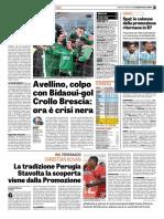 La Gazzetta Dello Sport 22-01-2018 - Serie B