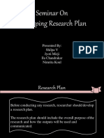 Nimrita Developingresearchplan