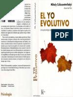 El Yo Evolutivo - Mihaly