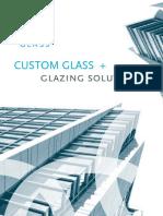 Dynamic Glass Brochure 2016