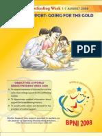 WBW-2008 Action Folder