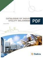 En_catalogue Des Livrables_utilités Industrielles