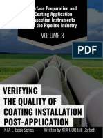 Verifying Quality of Coating Installation PDF Version Nov 20