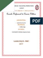 Giovanni Sartori La Sociedad Teledirigida