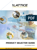Product Selector Guide