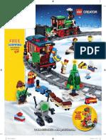 Lego Late Holiday 2016