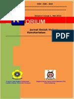 1. Jurnal Repertorium Volume 4 Issue 1 Mei 2015