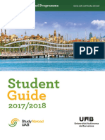 Students Guide Fall 2017