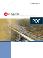 Flowtite - Installation Guide Above Ground with non restrained joints.pdf
