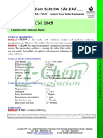Akticon CM 2045 PDS - I-Chem