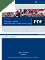Presentatie Hoskam Congres Investeren in Brabant 20180117_def