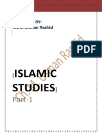 Islamic Studies Part-1