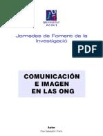 Comnicación e Imagen en la OSC