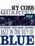 Jimmy Cobb-2009-Jazz in the Key of Blue