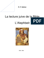 Lecture Ju Ive Del a Bible 2