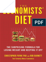 The Economists' Diet - Chris Payne and Rob Barnett
