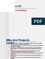 4.projectscheduling