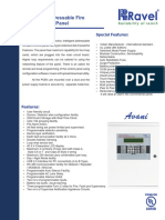 Avani Data Sheet