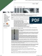 INSPECTOR SYSTEMS - Ultrasonic Inspection Robots