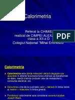 75254244-Calorimetrie